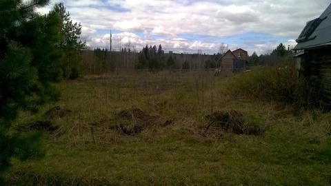 Продам земельный участок 6 сот. Заварзино - Фото 3