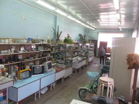 Продажа торгового помещения, Иваново, Ул. Смирнова - Фото 4