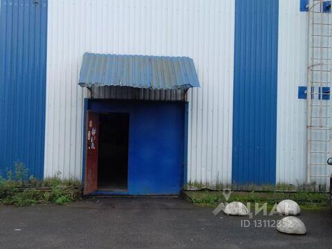 Аренда склада, Ул. Маршала Новикова - Фото 2
