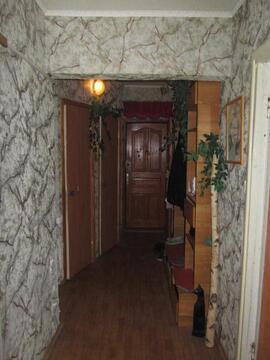 Продается 4-х комнатная квартира в гор. Александрове р-он Черемушки, по - Фото 4