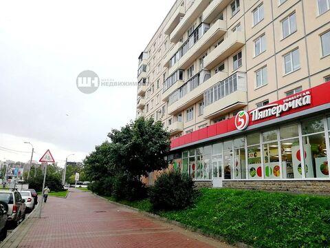 Продается Коммерческая ул. Пискарёвский проспект - Фото 1
