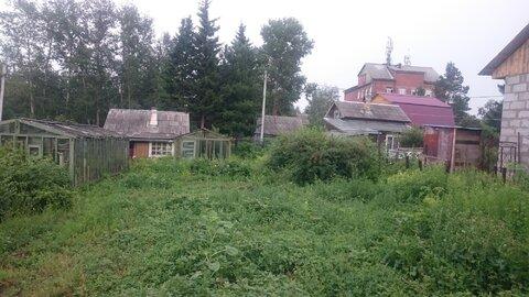 Дача СНТ Березка (м/он Юбилейный) - Фото 3