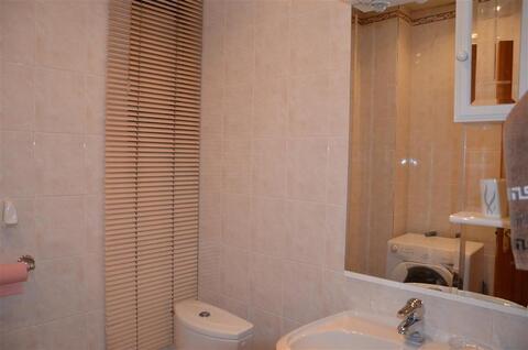 Улица Коммунальная 10; 3-комнатная квартира стоимостью 35000 в месяц . - Фото 3