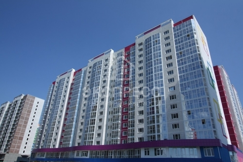 Продам 1-комн. квартиру, Патрушево, Митинского, 3 - Фото 3