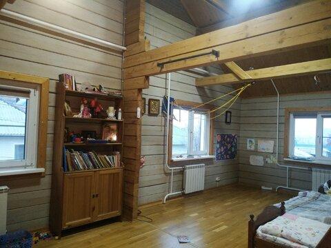 Продам коттедж в центре Красноярска ул. 1-ая Крутогорская, дом 6 - Фото 2