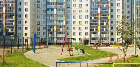 Квартира, ул. Агалакова, д.66 к.А - Фото 1