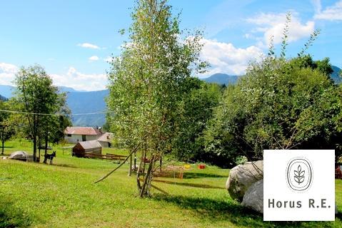 Старинная ферма с захватывающим видом на Доломитовые Альпы в Италии - Фото 4