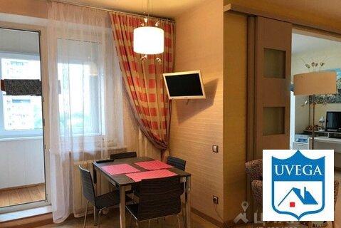 Продается квартира г Москва, ул Кастанаевская, д 43 к 2 - Фото 4