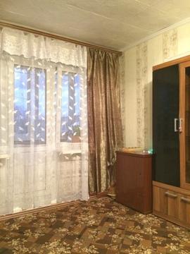 Продается 2-комнатная квартира на 5-м этаже 5-этажного панельного дома - Фото 5