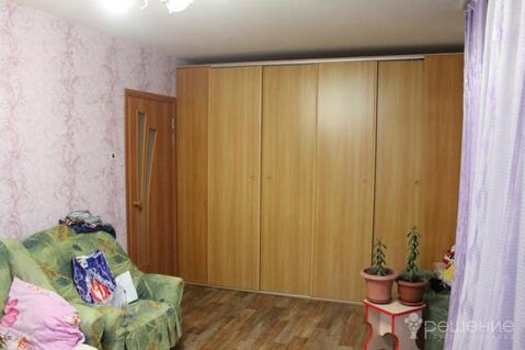 Продается квартира 50 кв.м, г. Хабаровск, ул. Ворошилова - Фото 2