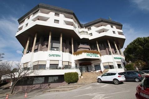Продажа отеля в Барселоне - Фото 4