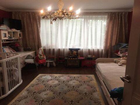 Продажа квартиры, м. Речной вокзал, Ул. Бусиновская Горка - Фото 3