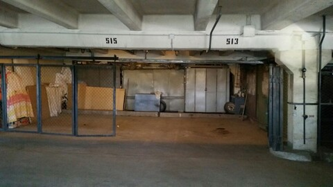 Продажа гаража, Ул. Руставели - Фото 2