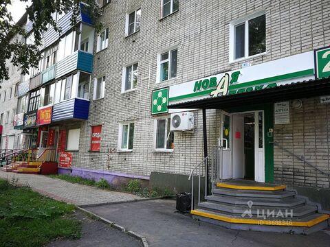 Продажа квартиры, Комсомольск-на-Амуре, Интернациональный пр-кт. - Фото 1