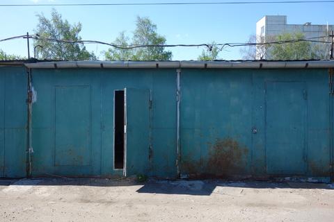 Продаю два совместных гаража более 70кв.м. - Фото 3