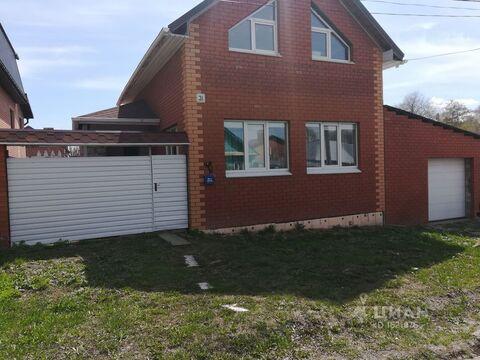 Продажа дома, Ульяновск, Ул. Глинки - Фото 1