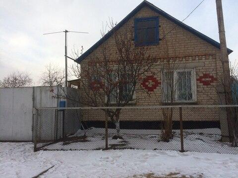 Дом в с. Приютово 17 сот, гараж, баня ул. Приовражная - Фото 4