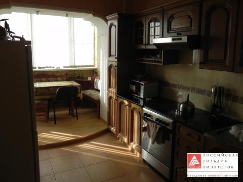 Квартира, ул. Звездная, д.17 к.1 - Фото 1