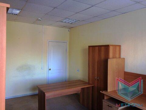 58 кв.м. офис. Краснополянская 7 - Фото 4