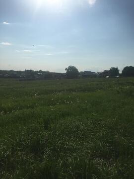 Продается участок 12 соток . Щелковский район, д. Корякино - Фото 4
