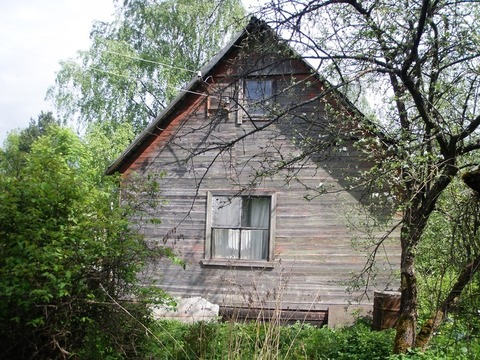 Участок, Волоколамское ш, Новорижское ш, 13 км от МКАД, Красногорск. . - Фото 5