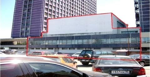 Торгово-офисный комплекс. м.Речной вокзал, ул. Смольная д.24б - Фото 4