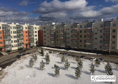 Трехкомнатная квартира в г. Кемерово, Лесная поляна, б-р Осенний, 8 - Фото 3