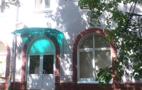 1 линия, 1 этаж под офис или услуги с витринными окнами - Фото 2
