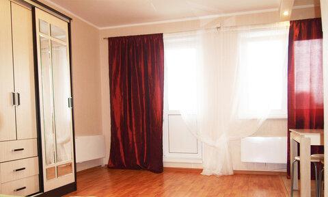 Арендуй на часы или сутки квартиру евро - студию в городе Раменское - Фото 3