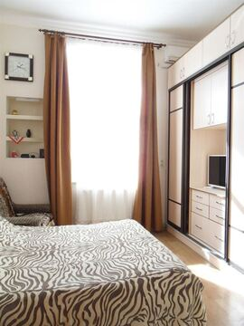 Продажа квартиры, Евпатория, Ул. Санаторская - Фото 1
