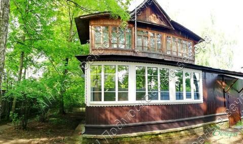 Ярославское ш. 1 км от МКАД, Мытищи, Дом 210 кв. м - Фото 1