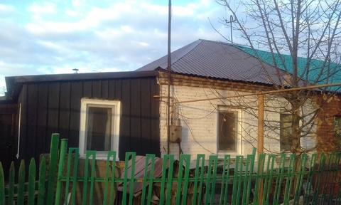 Дом, по ул.Каменская, Челябинск - Фото 1