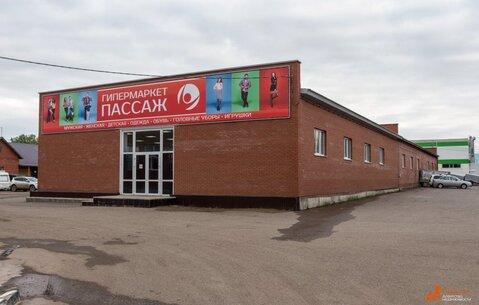 Продажа торгового помещения, Бирск, Бирский район, Ул. Мира - Фото 5