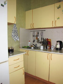 Продам 1к квартиру 38 кв. м. 3/5 ул.Б.Хмельницкого 22 - Фото 2