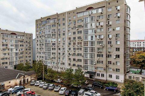Продается квартира г Краснодар, ул им Красина, д 9 - Фото 5