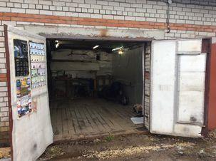 Аренда гаража, Владимир, Ул. Асаткина - Фото 2