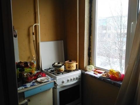 Трехкомнатная квартира в п. Беляная Гора, Рузский городской округ - Фото 4