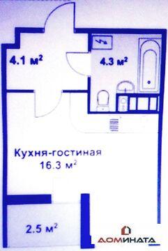 Продажа квартиры, м. Ломоносовская, Ул. Крыленко