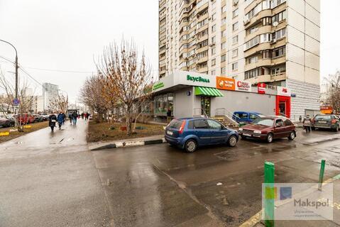 Сдается Магазин. , Москва г, Митинская улица 36 - Фото 4