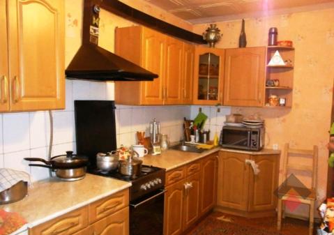 Продам 4-к квартиру, Наро-Фоминск город, улица Маршала Куркоткина 1 - Фото 1