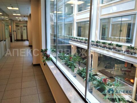 Аренда офиса 853 м2 м. Площадь Революции в бизнес-центре класса А в . - Фото 2