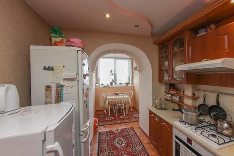 Владимир, Добросельская ул, д.201 б, 4-комнатная квартира на продажу - Фото 1