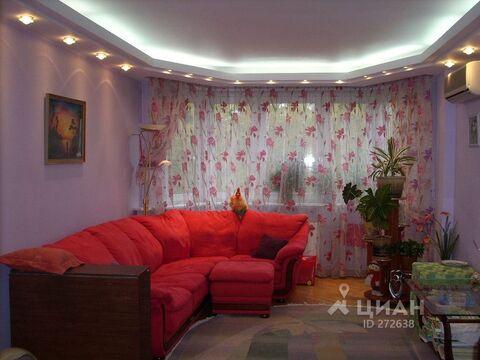 Продажа квартиры, Измайловский б-р. - Фото 1