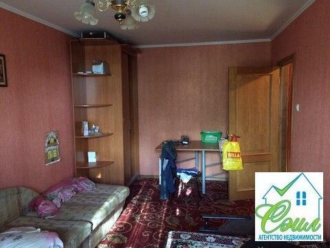 1-комнатная квартира 35 м2 ул. Весенняя д. 2 - Фото 5