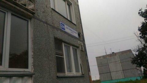 Продажа 1-комнатной квартиры, 33.7 м2, Октябрьская, д. 24 - Фото 2