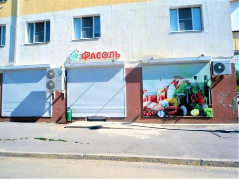 Продажа торгового помещения, Волгоград, Ул. Электролесовская - Фото 1