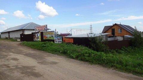 Продаю торг. комплекс 1056кв.м на уч. 50 сот. 77км по Новорижскому ш. - Фото 3