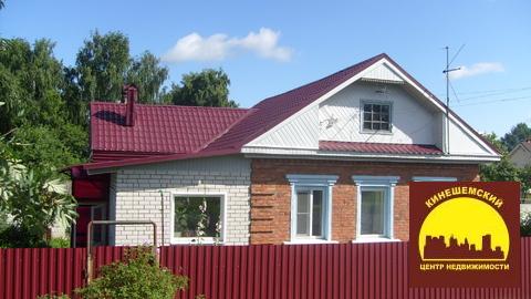 Дом кирпичный , р-он Сокольники - Фото 1