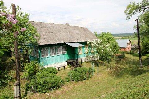 Продается Дача на земельном участке 25 соток в селе Большое Хорошово в - Фото 1