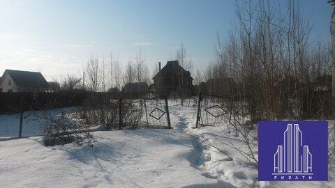 Зуп-521 зу 12 сот в деревне Шишовка - Фото 1